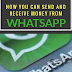 What is WhatsApp Payment? Send and receive money from WhatsApp..