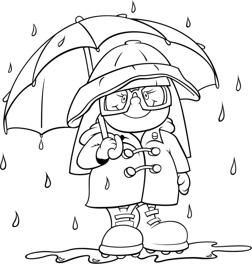 weathering coloring pages - photo#24