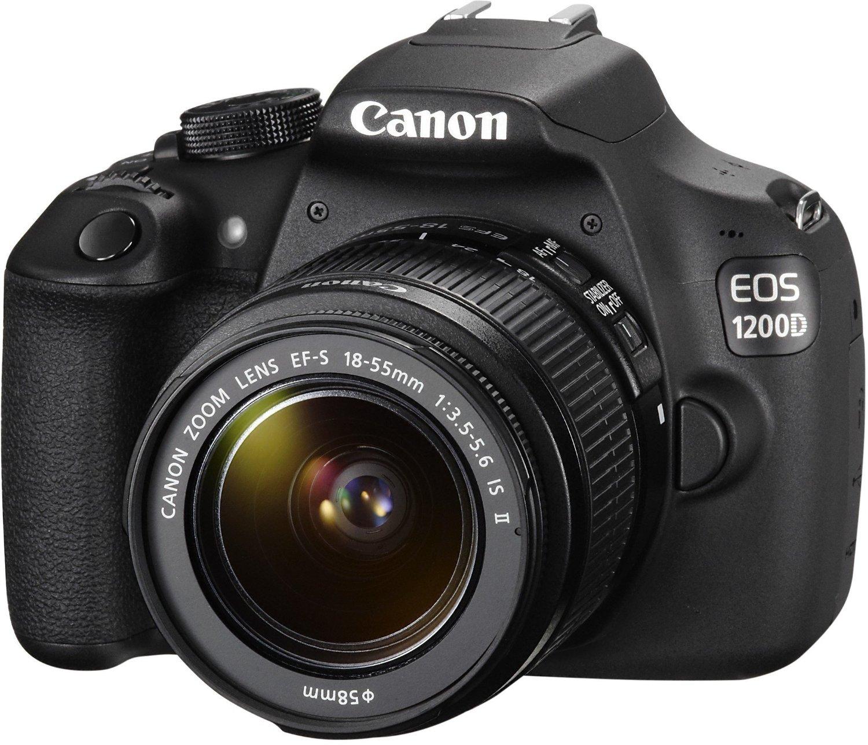 Fotocamere reflex digitali recensioni 26