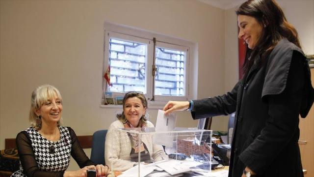 España vuelve a impedir a millones de emigrantes votar en comicios