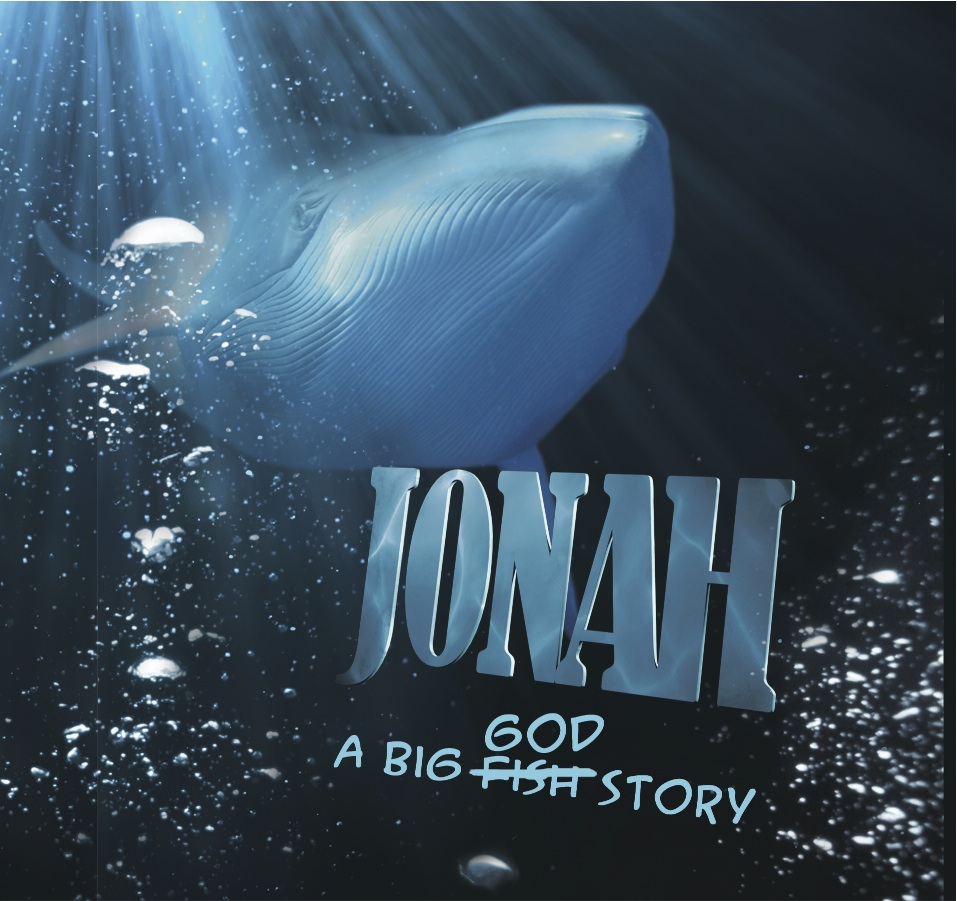 Faith In The Real World Jonah Chapter 1