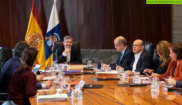 El Gobierno insiste en que ya tiene su hoja de ruta para que la PCI se convierta en una Renta Canaria de Inclusión