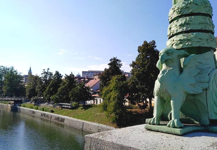 dragons slovenes