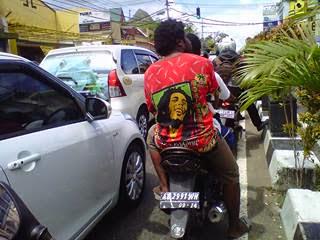 Alasan Polisi Istimewakan Orang Timur di Jogja