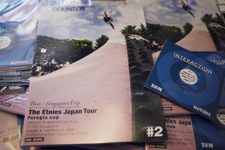 Etnies Japan Tour 89