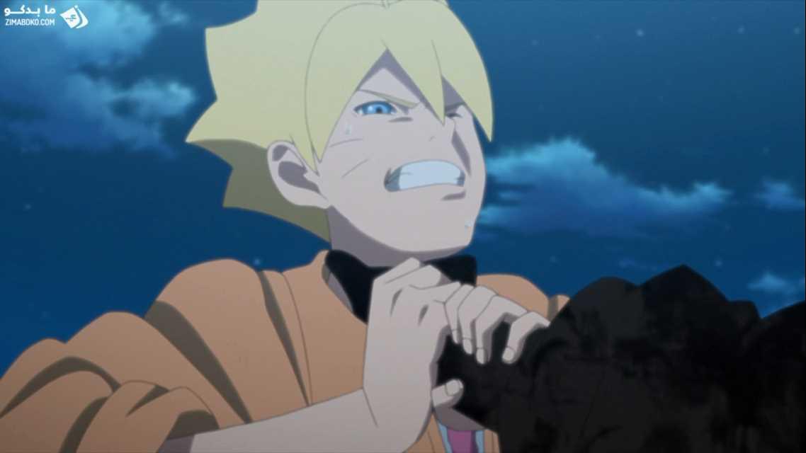 الحلقة 147 من أنمي بوروتو: ناروتو الجيل التالي Boruto: Naruto Next Generations مترجمة