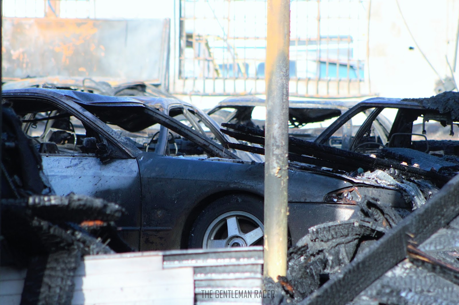 International Vehicle Importers >> Fire Guts Warehouse Filled With Rare Cars Thegentlemanracer Com