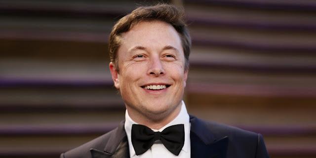 Tesla Company Ceo(Musk)
