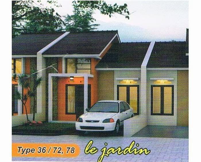 perumahan baru di kepanjen