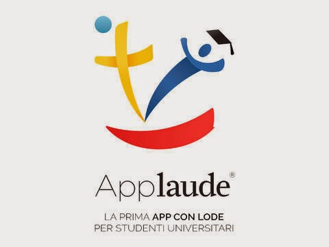 Per gli studenti universitari l'app Applaude