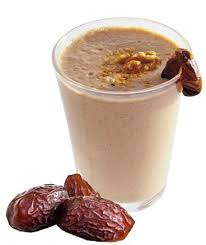 dates milkshake recipe in urdu