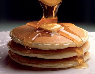 Resep Cara Membuat Pancake Yang Enak Sangat Mudah Sekali