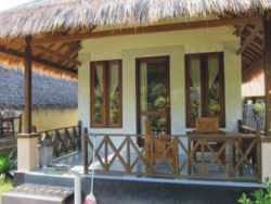 Hotel Bintang 3 di Lombok - Fantastic Cottages