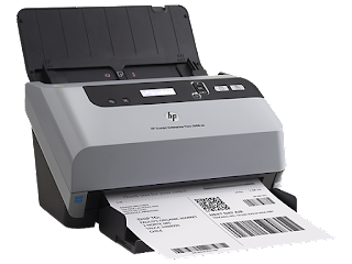 Download HP Scanjet Enterprise Flow 5000 s2 Drivers