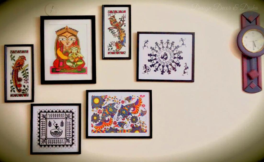 Amazing Gallery Wall Ideas