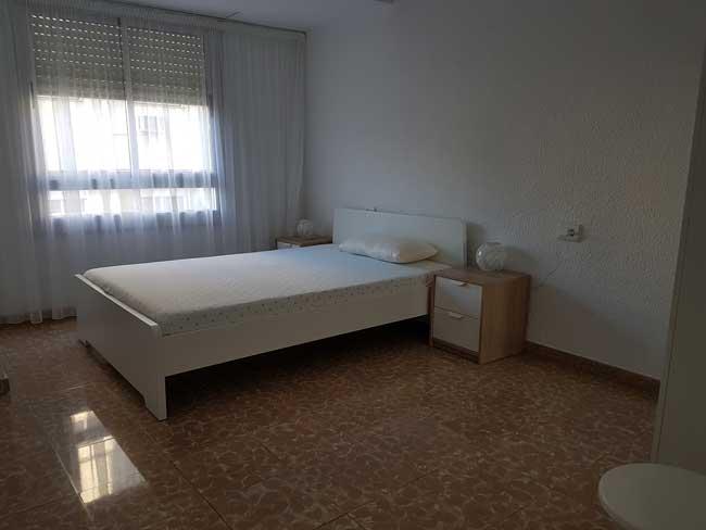 piso en alquiler zona ribalta castellon dormitorio3