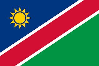 Nama Mata Uang Negara Namibia