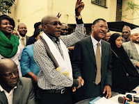 NASA is officially dead! KHALWALE says as he begins plans for WETANGULA and Ford Kenya to join UHURU/ RUTO
