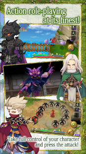 Adventures of Mana Apk + Data Android | Full Version Pro Free Download