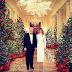 MEAN GIRLS: Vogue Bashes Melania Trump's White House Christmas Portrait