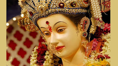 happy navtrati New HD Photo