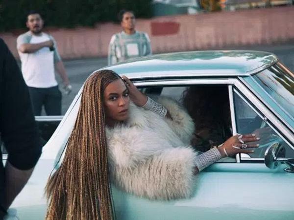'Formation' de Beyoncé é escolhida a melhor música do ano de 2016; veja