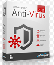 Ashampoo Anti-Virus 2015 1.2.0 Crack Free Download full version