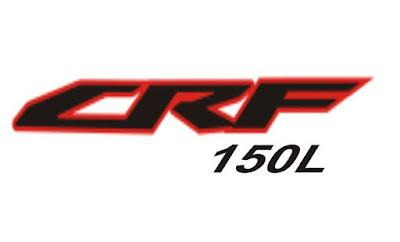 Honda_CRF_150L_logo