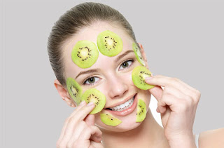 Health Benefits of Kiwi For Skin