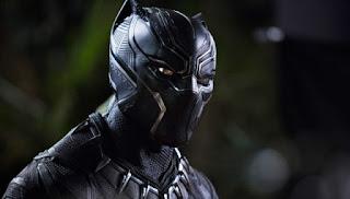 pantera negra: nuevas imagenes oficiales