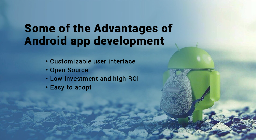 What Is Android App Development ?