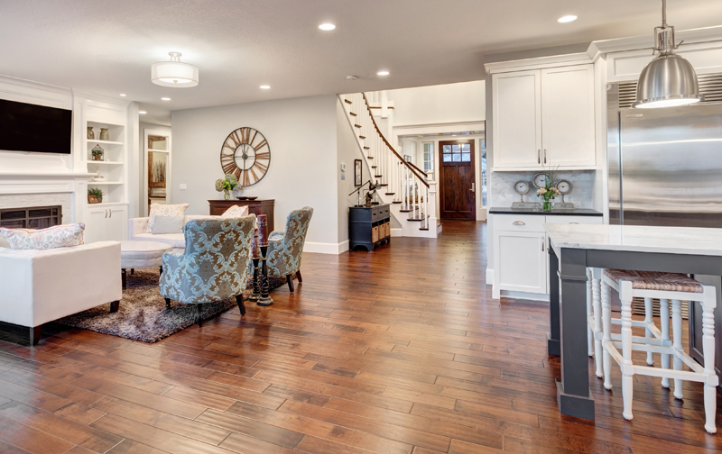 Gentil Remodel And Get The Home Of Your Dreams With Help From A Flooring Design Pro