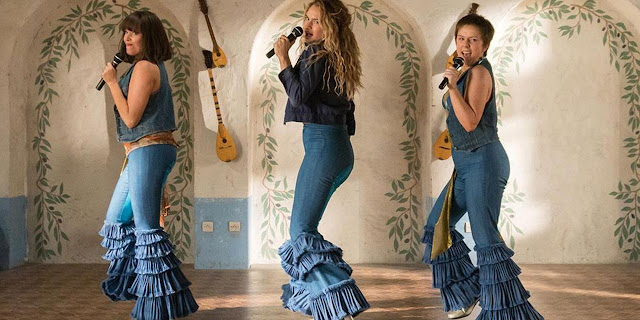 Mamma Mia: Here We Go Again: Film Review