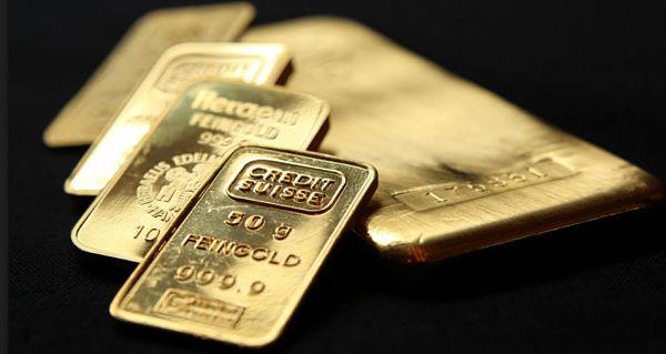El oro, en máximos de 4 meses tras caída del dólar