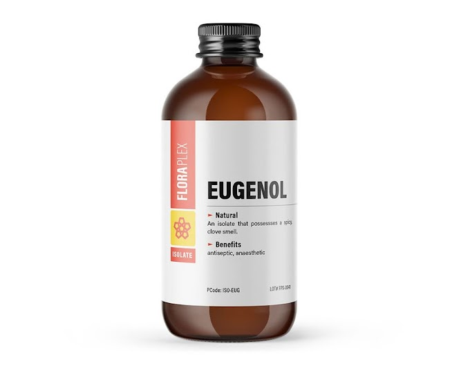 PDF: Pharmacological and Toxicological Properties of Eugenol