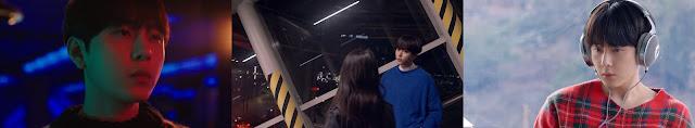 '소나기 Sudden Shower' - Yong Junhyung (용준형)