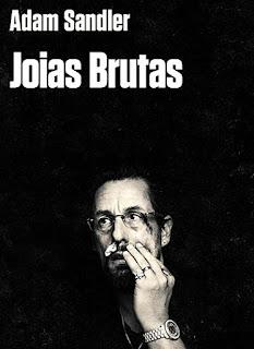 Joias Brutas - HDRip Dual Áudio