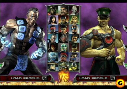 Download Mortal Kombat Deadly Alliance Highly Compressed Game For PC