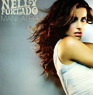 Nelly Furtado(妮莉費塔朵) - Maneater