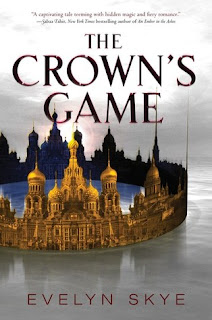 https://www.goodreads.com/book/show/26156203-the-crown-s-game.