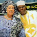 EFCC AGAIN!!! SAYS NIGERIAN PASTOR SCAMMED ATIKU's WIFE OF N918M...