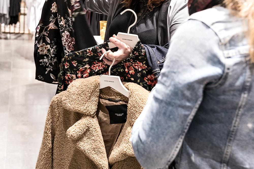 Vero Moda, muoti, fashion, naisten muoti, asukuvaus, Visualaddict, valokuvaaja, Frida Steiner, stailaus