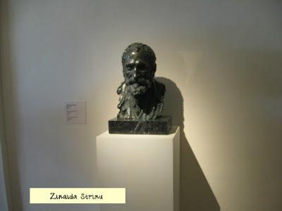 barcelona-parc-guell-casa-muzeu-gaudi-bustul-lui-gaudi