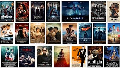 Cara Menentukan Film Yang Layak Untuk Ditonton