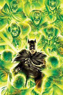 Ilustración de marvel comics - bat