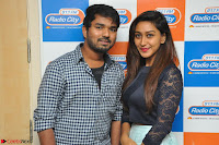 Shravya in skirt and tight top at Vana Villu Movie First Song launch at radio city 91.1 FM ~  Exclusive 139.JPG