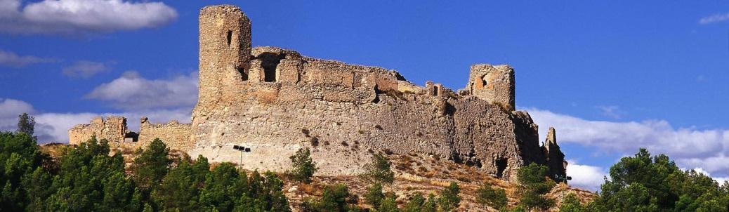 Diario de a bordo los trast mara iii enrique iv y los - Castillo de ayud calatayud ...