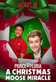 Assistir O Príncipe de Peoria e o Milagre de Natal