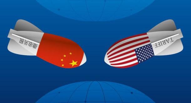 米中間の貿易戦争の収束!?