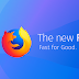 New Firefox Quantum Upgrade is not giving us what we want, User Complain